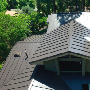Residential Roof Replacement and Repairs